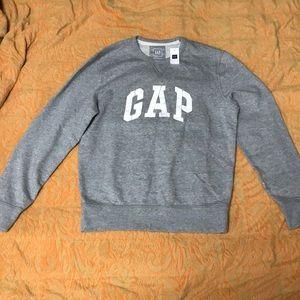 Men's GAP sweatshirt